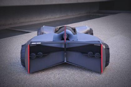 2020 Nissan GT-R X 2050 concept 3
