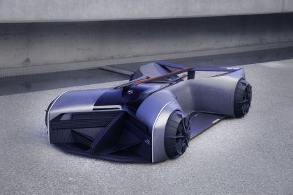 2020 Nissan GT-R X 2050 concept 5