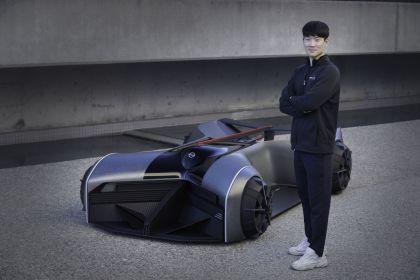 2020 Nissan GT-R X 2050 concept 8
