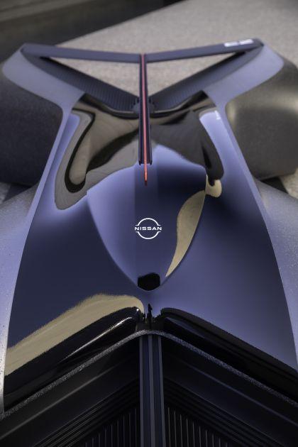 2020 Nissan GT-R X 2050 concept 9