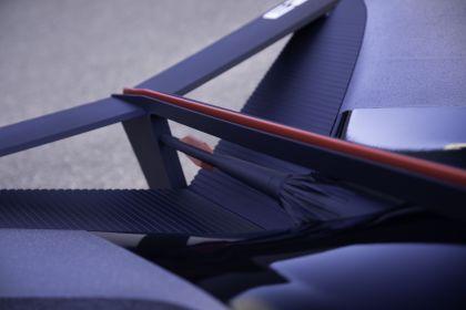 2020 Nissan GT-R X 2050 concept 11