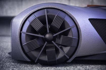 2020 Nissan GT-R X 2050 concept 12