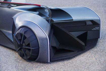 2020 Nissan GT-R X 2050 concept 19