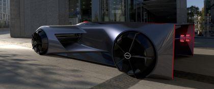 2020 Nissan GT-R X 2050 concept 23