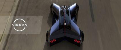 2020 Nissan GT-R X 2050 concept 24