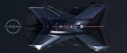 2020 Nissan GT-R X 2050 concept 26