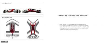 2020 Nissan GT-R X 2050 concept 39