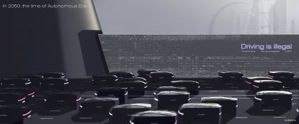2020 Nissan GT-R X 2050 concept 40