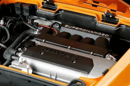 2008 Lotus Elise SC 4