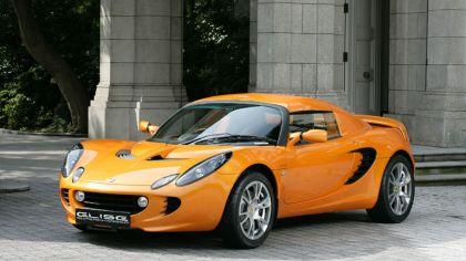 2008 Lotus Elise SC 7