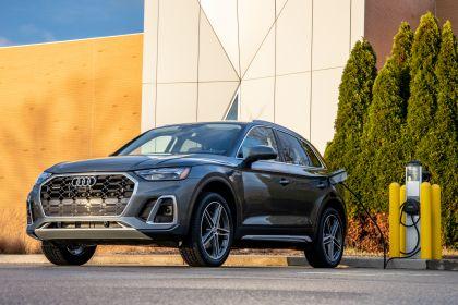 2021 Audi Q5 55 TFSI e quattro - USA version 1