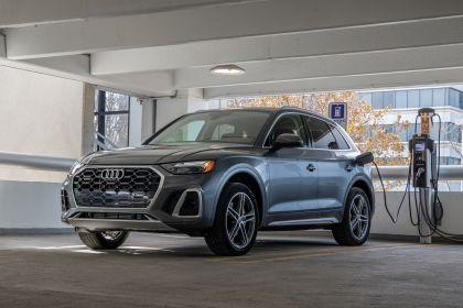 2021 Audi Q5 55 TFSI e quattro - USA version 5