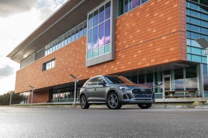 2021 Audi Q5 55 TFSI e quattro - USA version 7