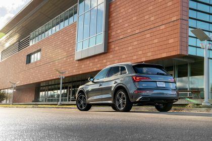 2021 Audi Q5 55 TFSI e quattro - USA version 9