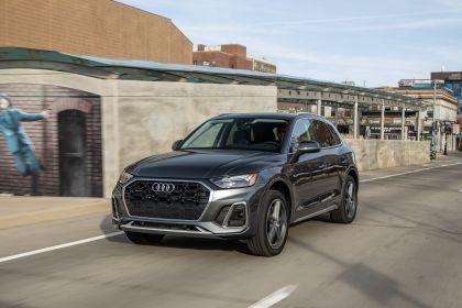 2021 Audi Q5 55 TFSI e quattro - USA version 13