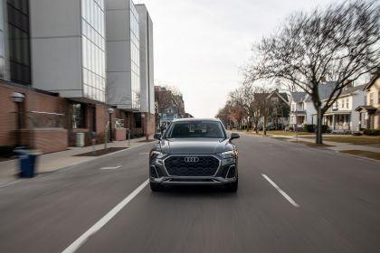 2021 Audi Q5 55 TFSI e quattro - USA version 16