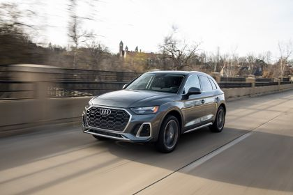 2021 Audi Q5 55 TFSI e quattro - USA version 17