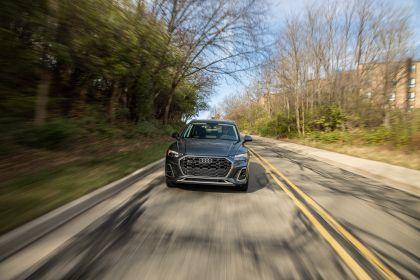 2021 Audi Q5 55 TFSI e quattro - USA version 18