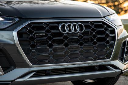 2021 Audi Q5 55 TFSI e quattro - USA version 24