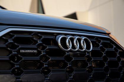 2021 Audi Q5 55 TFSI e quattro - USA version 25