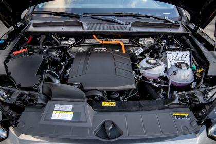 2021 Audi Q5 55 TFSI e quattro - USA version 32