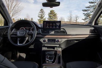 2021 Audi Q5 55 TFSI e quattro - USA version 41