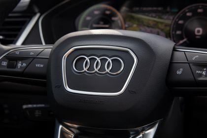 2021 Audi Q5 55 TFSI e quattro - USA version 42