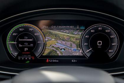 2021 Audi Q5 55 TFSI e quattro - USA version 44