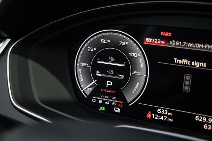 2021 Audi Q5 55 TFSI e quattro - USA version 45