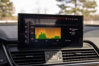 2021 Audi Q5 55 TFSI e quattro - USA version 47