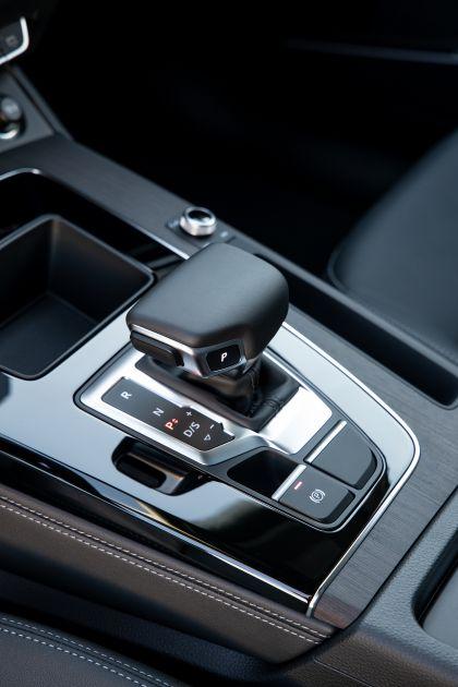 2021 Audi Q5 55 TFSI e quattro - USA version 48