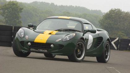 2008 Lotus Elise SC Clark Type-25 3