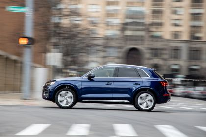 2021 Audi Q5 - USA version 3