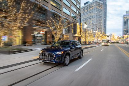2021 Audi Q5 - USA version 15