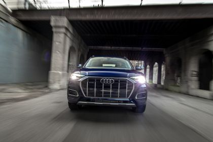 2021 Audi Q5 - USA version 17