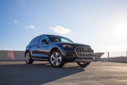2021 Audi Q5 - USA version 19