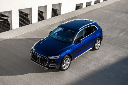 2021 Audi Q5 - USA version 22