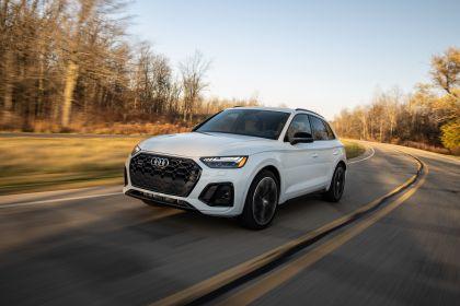 2021 Audi SQ5 - USA version 3