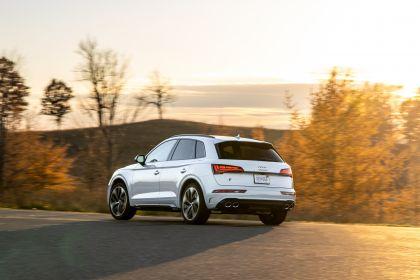 2021 Audi SQ5 - USA version 4