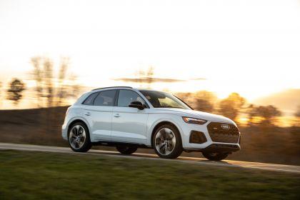 2021 Audi SQ5 - USA version 5