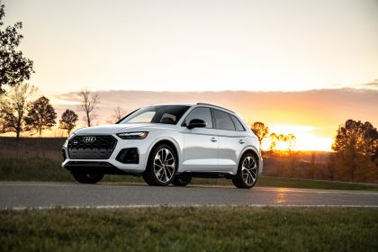 2021 Audi SQ5 - USA version 6