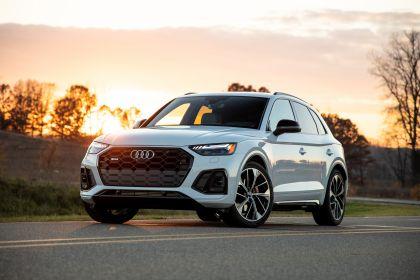 2021 Audi SQ5 - USA version 7