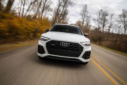 2021 Audi SQ5 - USA version 11