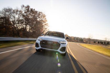 2021 Audi SQ5 - USA version 12