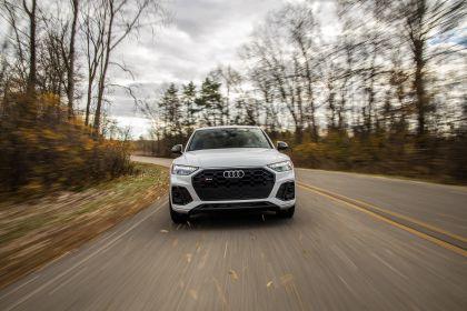 2021 Audi SQ5 - USA version 13