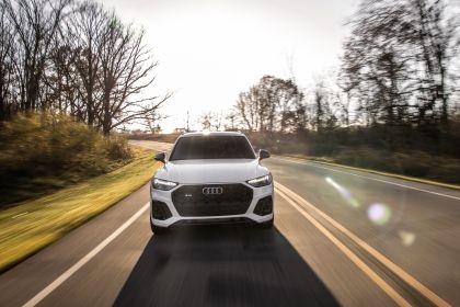 2021 Audi SQ5 - USA version 14
