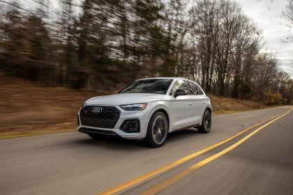 2021 Audi SQ5 - USA version 15