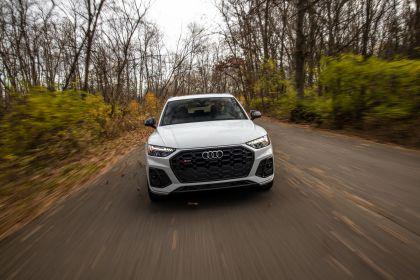 2021 Audi SQ5 - USA version 16