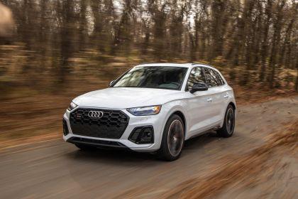 2021 Audi SQ5 - USA version 17