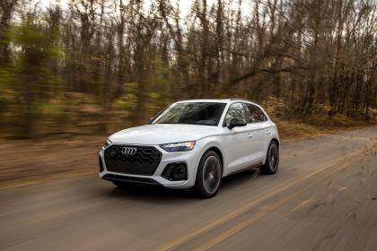 2021 Audi SQ5 - USA version 18